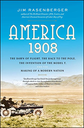 America, 1908: The Dawn of Flight, the Race to the Pole, the Invention of the Model T, and the Making of a Modern Nation Dawn Coupe