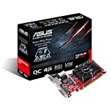 Asus R7240-OC-4GD3-L AMD Gaming Grafikkarte