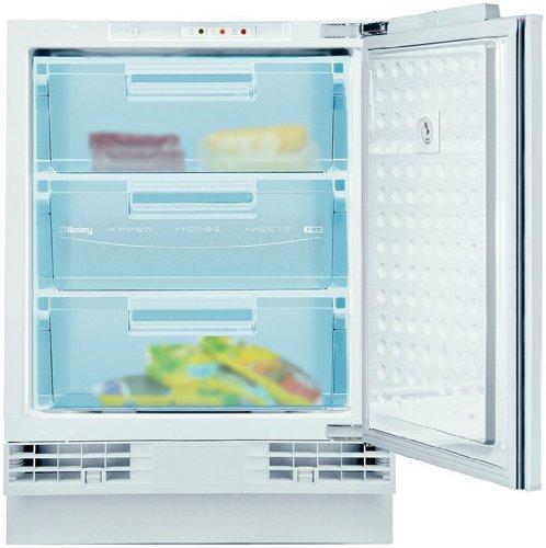 Balay 3GUB3252 Integrado Vertical A+ Blanco - Congelador