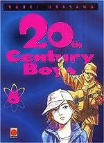 20th Century Boys, Tome 8 de Naoki Urasawa