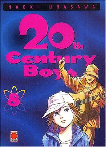 20th Century Boys, Tome 8