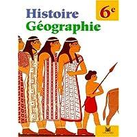 Histoire-géographie, 6e
