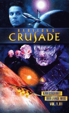 Babylon 5 - Crusade 1.01: Kriegsgebiet / Der lange Weg
