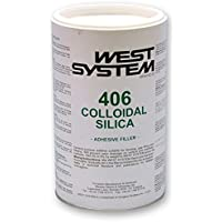 West System 406 Colloidal Silica 60g by West System