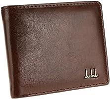 Cicadi Men Synthetic Leather Wallet Money Pockets Credit/ID Cards Holder Purse 2 Colors Geldbörsen