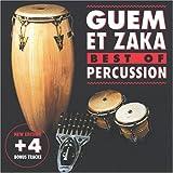 Best of Percussion (+4 Bonus)