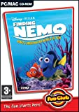 Finding Nemo - Nemo's Underwater World of Fun (Disney Pixar)(PC and MAC)