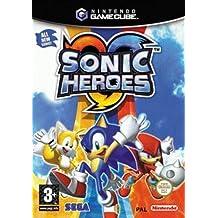 Sonic Heroes [Importación Alemana]