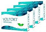 VOLFORT (20 Kapseln) für Männer - natürliche Lust - und Libidosteigerung - Leistungsstark - 100% natürlich und pflanzlich