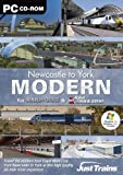 Cheapest Newcastle To York Modern on PC