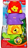Hasbro Playskool Playskool - La torre degli animali