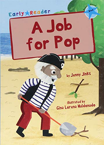 A job for Pop