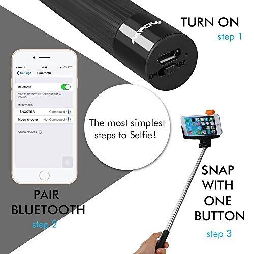 Mpow iSnap Pro