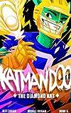 Katmandoo  The Diamond Kat (Katmandoo8 - Lax Kat Book 1)