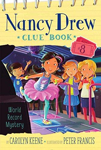 world-record-mystery-nancy-drew-clue-book-band-8