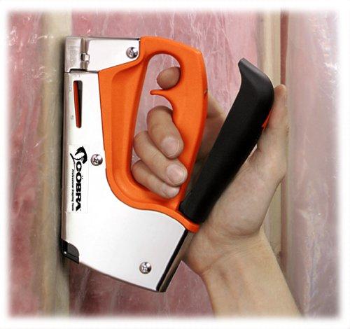 """COBRA-""""agrafeuse cloueuse à outils-ACTION &outils de bricolage &DIY Tools &"""