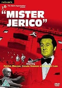 Mister Jerico [1969] [DVD]