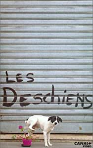 Les Deschiens - Vol.1 [VHS]