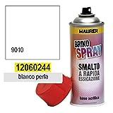MAURER 12060244 SPRAY MAURER BLANCO PERLA 400ml