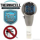 NEU 2018: Thermacell Mückenschutz Handgerät Compact | Sicherer Insektenschutz gegen Mücken | Anti Mücken Schutz – ideal für unterwegs | Zuverlässige Mückenabwehr ohne DEET | Unbedenklicher Insektenschutz für Kinder und Erwachsene | Mücken Abwehr für draußen beim Grillen, Camping, im Garten, auf der Terrasse, bei Outdoor Aktivitäten, auf der Jagd & beim Angeln | Mückenschutz für die Tropen