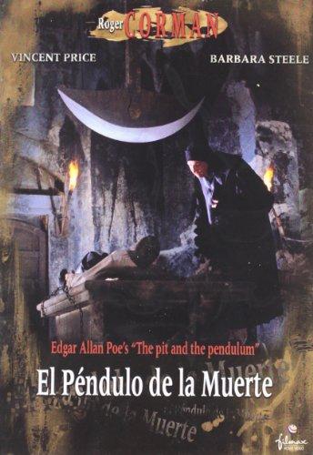 El péndulo de la muerte [DVD]