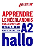 Apprendre le Neerlandais A2