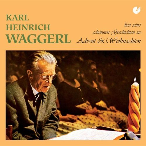 Anonymous Karl Heinrich Waggerl