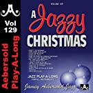 A Jazzy Christmas - Volume 129