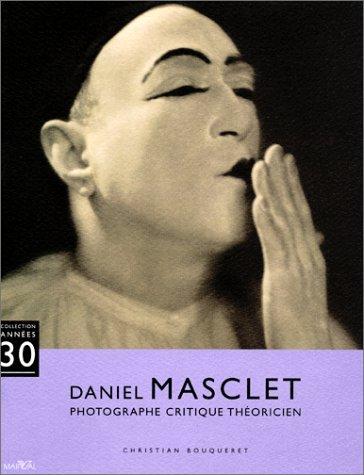Daniel Masclet