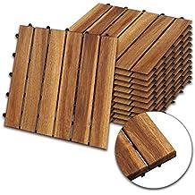 Suchergebnis Auf Amazonde Für Holzfliesen Balkon