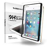 TATEGUARD kompatibel mit panzerglas Matt Cover speziell für iPad Mini 5 mit [Install Tool],Anti-Glare-Bildschirmschutzfolie mit Anti-Reflection/Anti-Fingerprint/Anti-Scratch-kompatible iPad Mini5/Mini 4