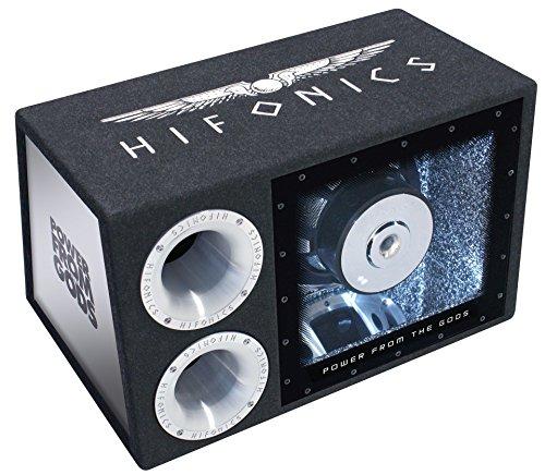 Hifonics ATL12BPS Single-bandpass-subwoofer-system
