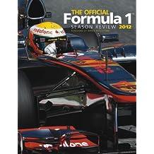 Official Formula 1 Season Review 2012