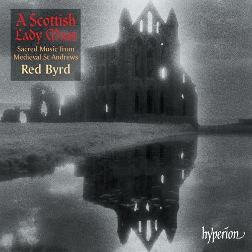 Une Messe de la Vierge Écossaise : Musique Sacrée Médiévale