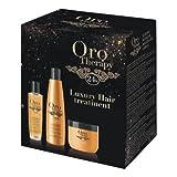 Fluido Oro Therapy Shampoo 350ml