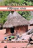 Sénégal : L'Afrique rêvée [Francia] [DVD]