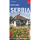 Serbia in Your Hands Travel Guide