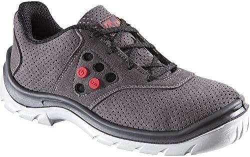 MTS zapatos de seguridad. Modelo Aero Up - S1 Puntera de acero, talla 8