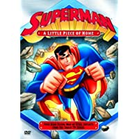 Superman - Animated: A Little Piece Of Home