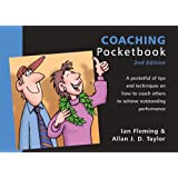 The Coaching Pocketbook (The Pocketbook)