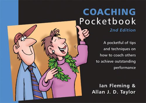 Coaching (The Pocketbook)