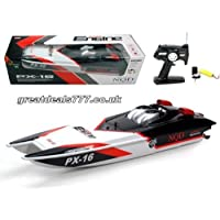 "30"" STORM ENGINE PX-16 RADIO CONTROL RC R/C RACING BOAT - Compare prices on radiocontrollers.eu"