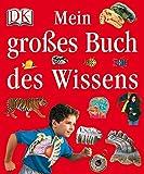 Mein grosses Buch des Wissens - Susanne (Red.) Härtel