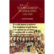 The Tournament in England, 1100-1400 (0)