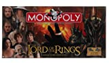 Herr der Ringe-Monopoly Collectors Edition