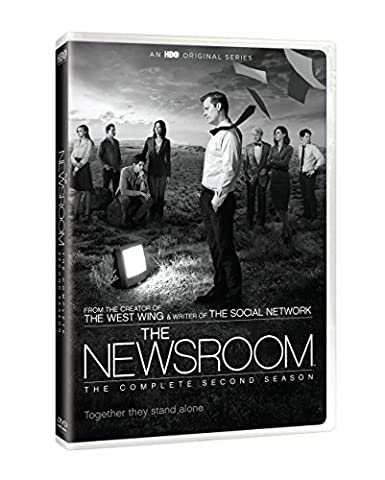 The Newsroom - Newsroom: The Complete Second Season [Import USA
