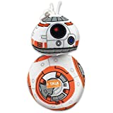 Figura parlante Clip de bolso Star Wars: Epidodio VII - BB-8