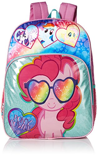 my-little-pony-girls-pinkie-pie-multi-compartment-16-backpack-pink