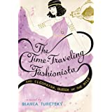 The Time-Traveling Fashionista And Cleopatra, Queen Of The Nile by Bianca Turetsky (25-Dec-2014) Paperback