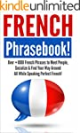 French: French Phrasebook! - Over +10...